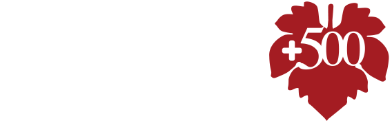 Enoturisme Penedès 500 – Vins i caves ecològics Logo