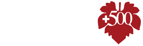 Enoturisme Penedès 500 – Vins i caves ecologics Mobile Logo